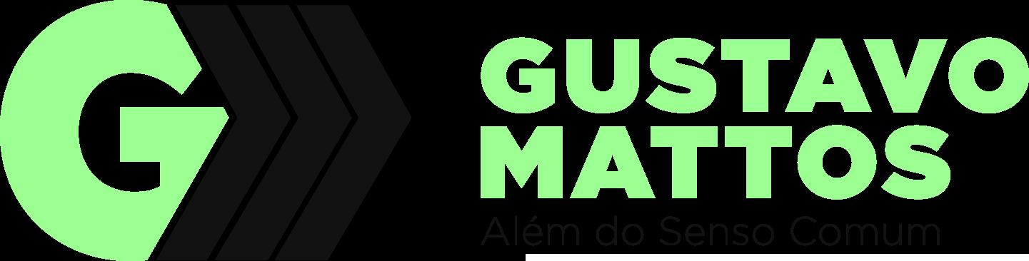 Logo Gustavo (Verde)